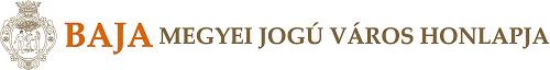Baja Város Önkormányzat honlapja